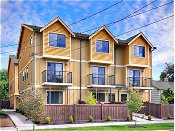 9744 4th Ave NW unit A, Seattle, WA