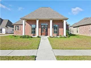 9503 Magnolia Crossing Drive, Central, LA