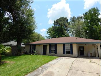 16710 Stephanie Drive, Baton Rouge, LA