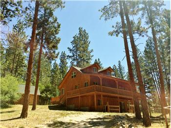 364 Pine Hollow Road, Stevensville, MT