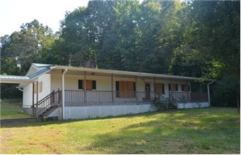 1873 Wolf Creek Road, Murphy, NC