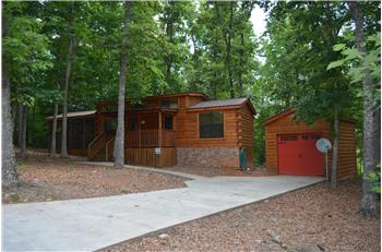 20 Copperhead Cove, Blairsville, GA