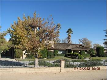 14622  Tigertail Rd, Apple Valley, CA