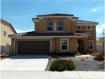 14455  Shoshone Way, Victorville, CA