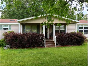 24358 North Benville Road, Picayune, MS