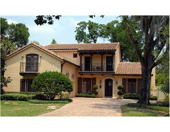 1671 Woodland Avenue, Winter Park, FL