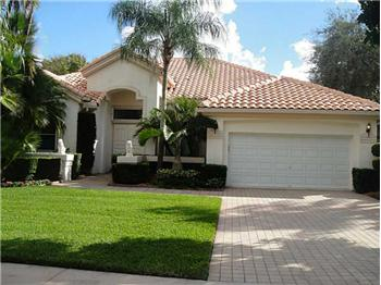 2694 OAKMONT, WESTON, FL