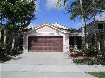 481 CONSERVATION DR, WESTON, FL