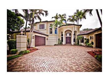 2542 SANCTUARY DR, WESTON, FL