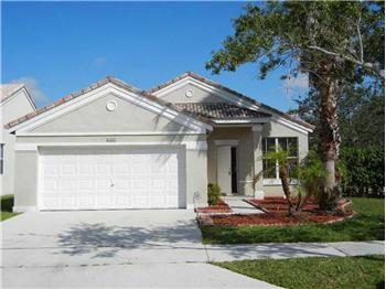 803 SAVANNAH FALLS DR, WESTON, FL