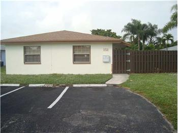 151 SW 15TH ST, POMPANO BEACH, FL