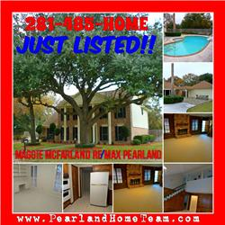 2211 Country Club Drive, Pearland, TX