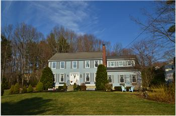 71 Oxford Drive, Franklin, MA