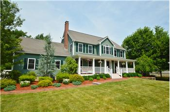 23 Concetta Way, Franklin, MA