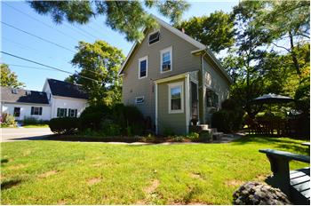 107 Fisher Street, Franklin, MA