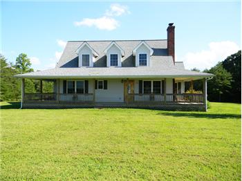816 Vine Ridge Rd., Crawford, TN