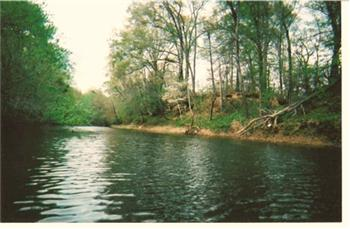 River Property - 20.59 Acres, Broken Bow, OK