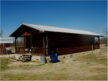 1300 S Country Club Rd, Redland, OK