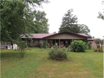 133 Golden Trout Trail, Eagletown, OK