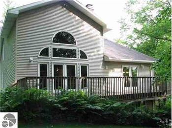 7558 Elk Lake Road, Traverse City, MI