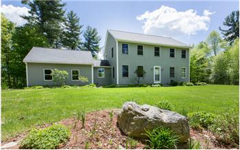 46 Old Milford Road, Mont Vernon, NH