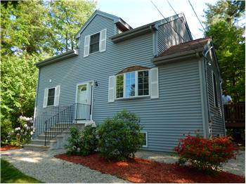 2 Mayhew Road, Merrimack, NH